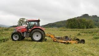 mccormick xtx 145 crusher mulching 2013 full hd