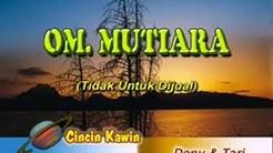 Deny & Tari (Radio Suara Giri FM) - Cincin Kawin - With Ky Ageng OM. MUTIARA
