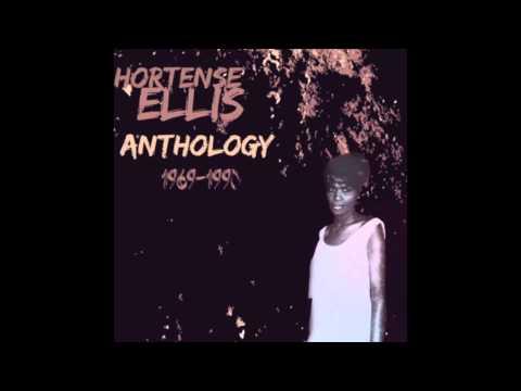 Hortense Ellis - Melody Life