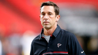 NFL Monday QB: Is Kyle Shanahan to blame for the Falcons' Super Bowl lost?