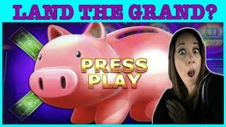😮MY TURN TO LAND THE GRAND 🤯⁉️ CAN SLOT QUEEN DO IT ⁉️