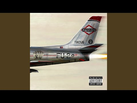 Kamikaze is listed (or ranked) 6 on the list The Best Songs on Eminem's Album Kamikaze