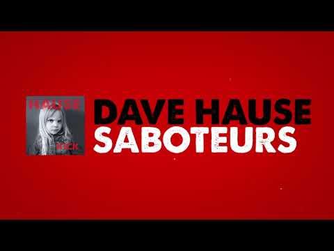 Dave Hause - Saboteurs Mp3