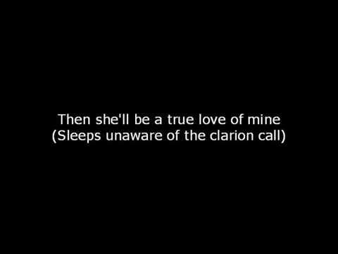 Scarborough Fair (Lyrics)