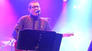 Paul Heaton & Jacqui Abbott - Me & The Farmer - Live @ The Lowry Salford - May 2014
