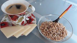 Фото Мой идеальный завтрак