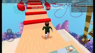 1st:Roblox!! Il escape-JUMPERcreeper454