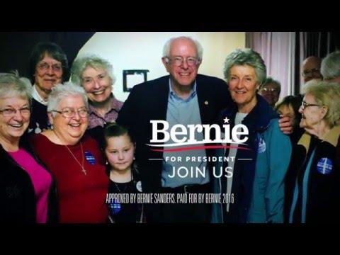 Expand Social Security | Bernie Sanders