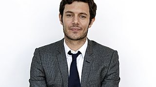 Adam Brody: Not as private as people think