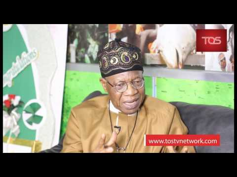 The Osasu Show: Assessment of Buhari's Administration