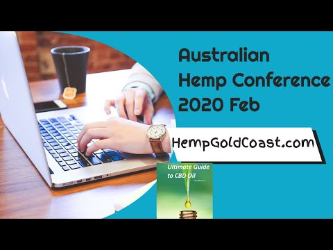 Review Australian Industrial Hemp Conference Review 2020 Feb