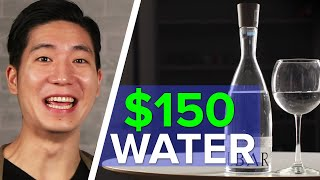 vermillionvocalists.com - We Tried $150 Iceberg Water With A Water Expert