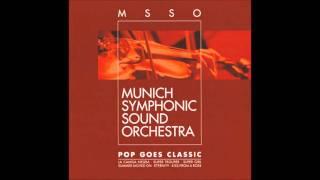 Supergirl    Munich Symphonic Sound Orchestra