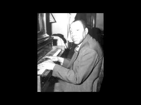 Jimmy Yancey - Yancey Stomp - 1939