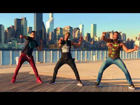Boom Boom - Daddy Yankee Ft French Montana, Dinah Jane & RedOne  Zumba Choreo Adriano Carlos   Josip