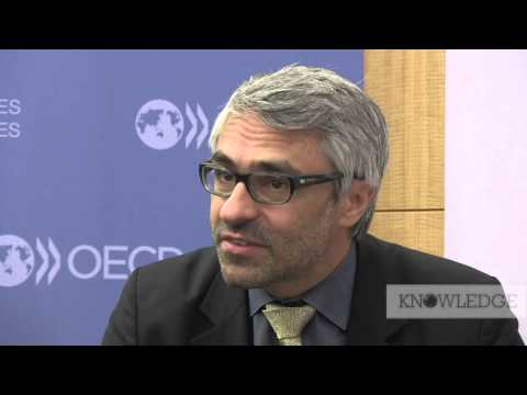 Pascal Saint-Amans, OECD tax policy head, on global tax system reform