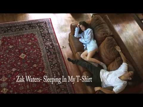 Sleeping In My T Shirt Ukulele Chords Zak Waters Khmer Chords
