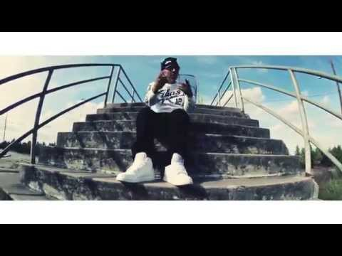 (Official Video) Tippin Slow - Young G (2015)