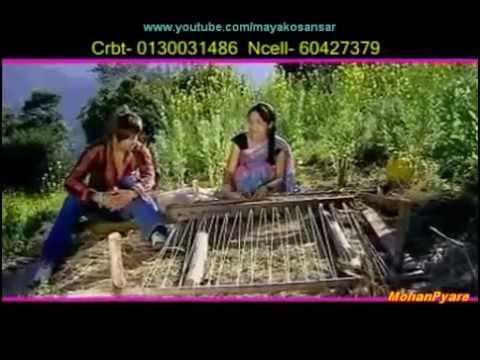 Laideu Sindur Laijau Sathaima_Binu Tamang Latest Nepali  Lok geet,Ek Narayan Bhandari 2069 HD