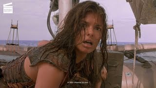 Waterworld: Death from above HD CLIP