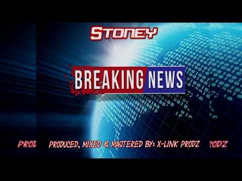 Stoney - Breaking News (Grenada Parang 2017)