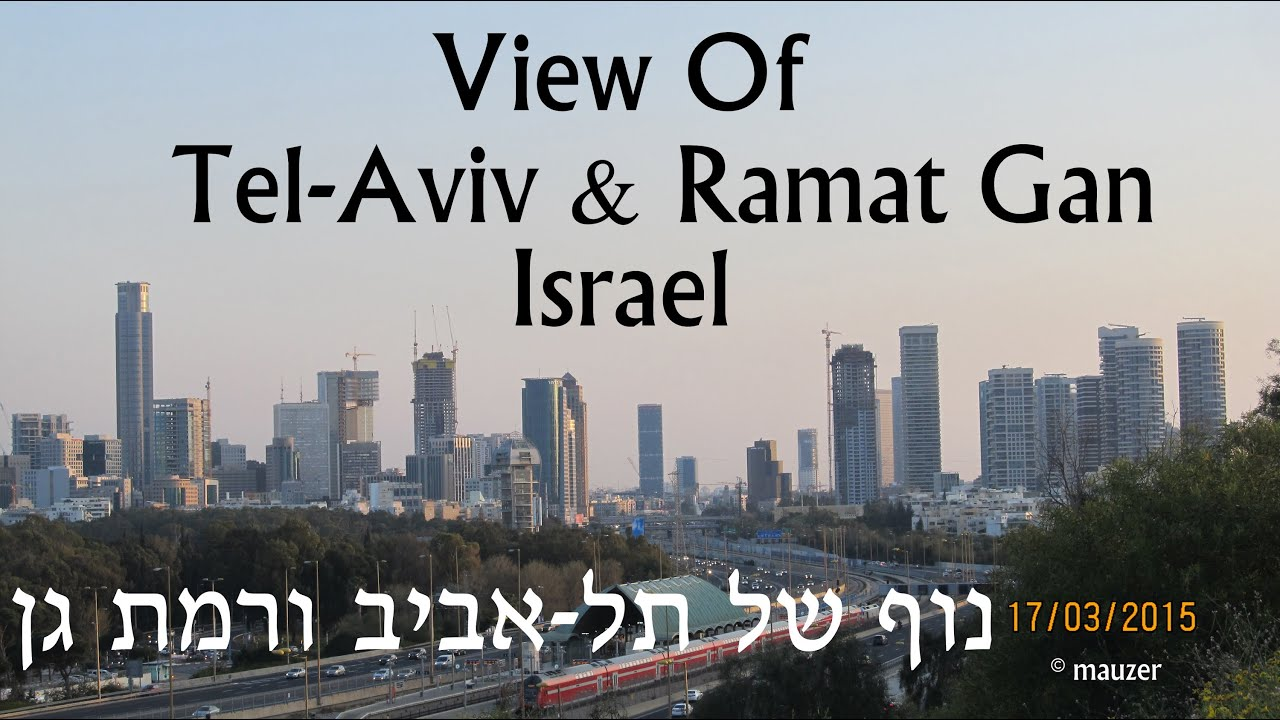 ramat gan black personals The deep divides between the secular and religious, palestinians and israelis, haves and have-nots, hawks and doves will not be bridged in our lifetimes — if ever as a wise teacher told us on this trip, the oldest hebrew texts talk about peace and justice in terms of seeking, not of achieving.