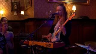 Jenny Thiele - Blaue Nacht