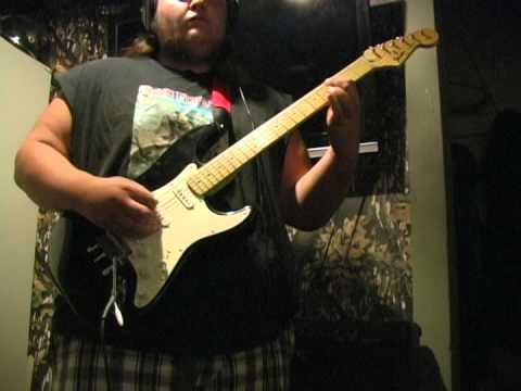 Jason Aldean - Hicktown guitar cover