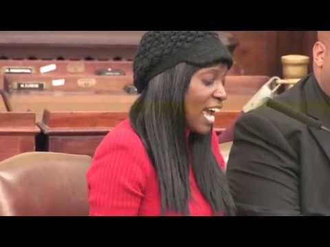 Cablevision Workers and CWA Attorney Explain Cablevision's Union Busting to NYC Council