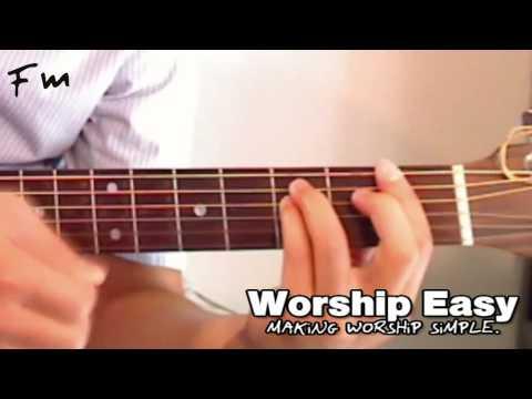 The Fm Chord (Guitar)