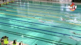 學界D1泳賽 拔萃稱霸男女團體總冠軍