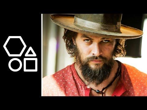 'Game of Thrones' Star Jason Momoa | AOL BUILD