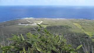 サイパン スーサイドクリフ Saipan Laderan Banadero Suicide Cliff