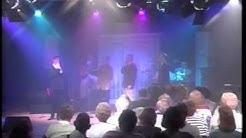 Anchormen.  Be Still And Know.  1996  Adoration Live.