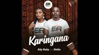 Edy Roby ft Delta - karingana image