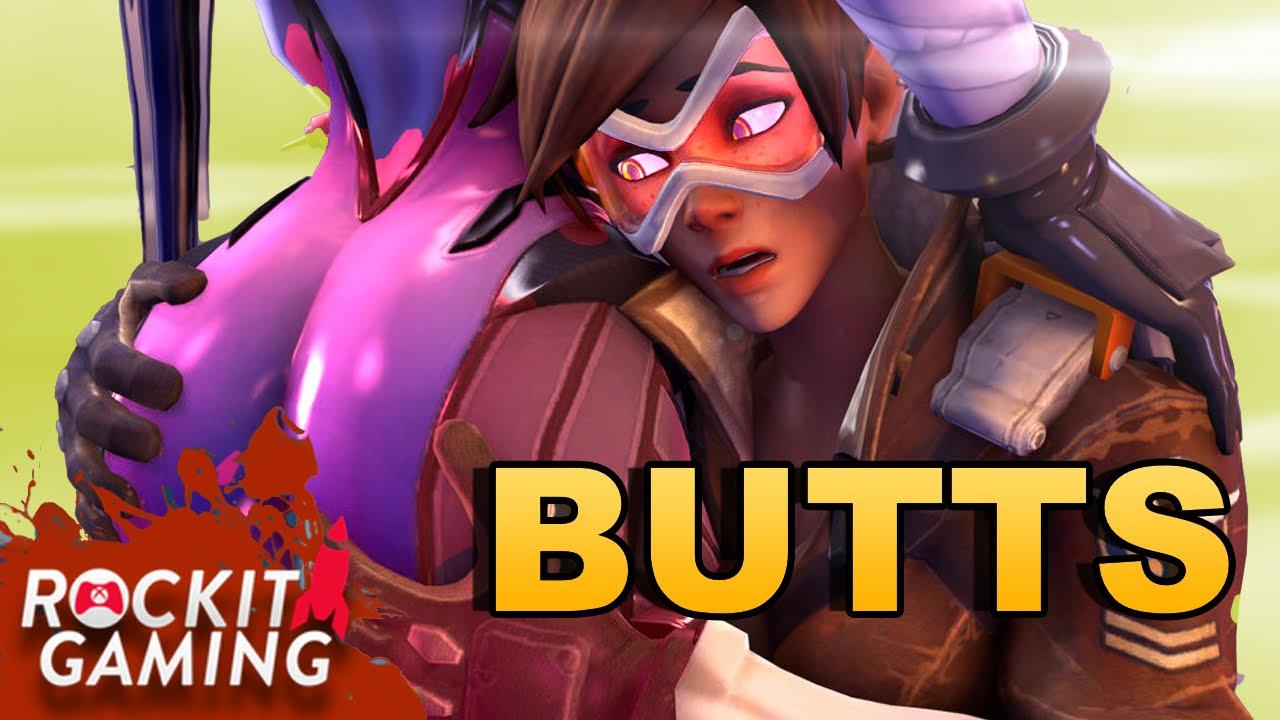 buttts