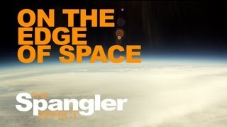 The Spangler Effect - On the Edge of Space Season 01 Episode 14