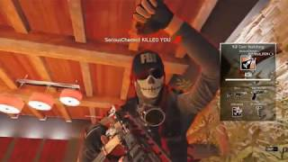 [Hindi] R6S Funny Moments Collection From Old 2016-17 Videos