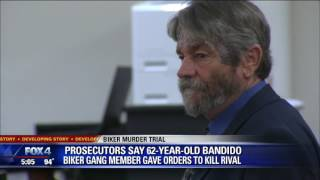 Bandido gang leader trial underway
