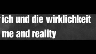 DAF - Ich und die Wirklichkeit
