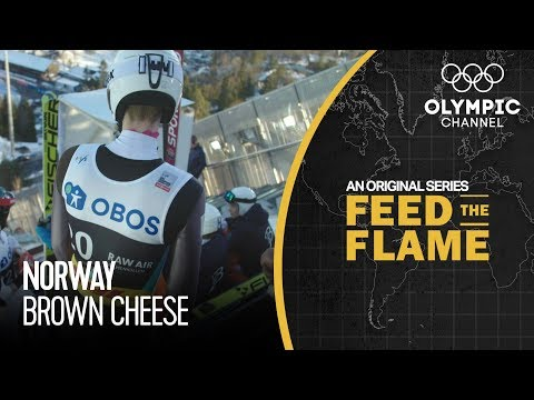 Thumbnail: What Makes Norway The Most Decorated Country In The Winter Olympics? | Feed the Flame