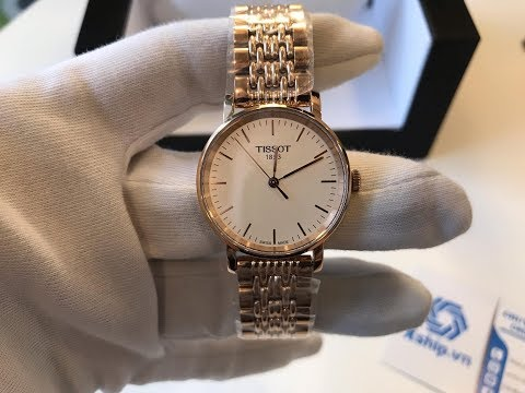 Xship.vn: Tissot Everytime Small T109.210.33.031.00 (T1092103303100)