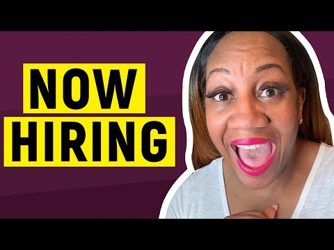 New Part Time Work From Home Job Available Today - Apply Now