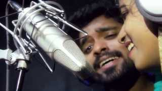 Simya and Hamdan Makkathu Poothoru | Mappila New Song | Makkah Manal
