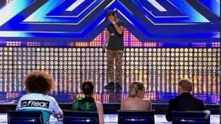 Baixar The X Factor Australia 2014 Auditions - Adrien Nookadu