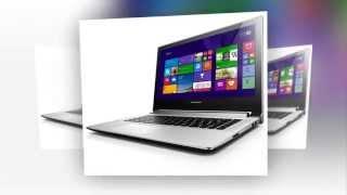 Student Electronics Gifts | Lenovo Flex 2 14-Inch Touchscreen Laptop (59418276) Grey
