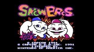 Snow Bros Video Game