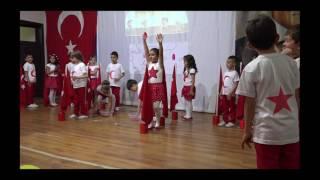 Okuma Bayramı- Vatan Türküsü- Yemin- Final