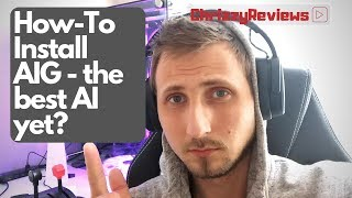 [P3D v4+] How-to install & set up AIG | Best AI yet?! YouTube Videos