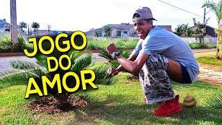 Baixar MC Bruninho - Jogo Do Amor (PARÓDIA)
